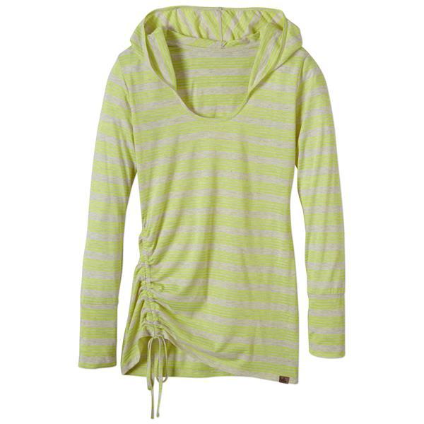Prana Vinyasa Hoodie Shirt