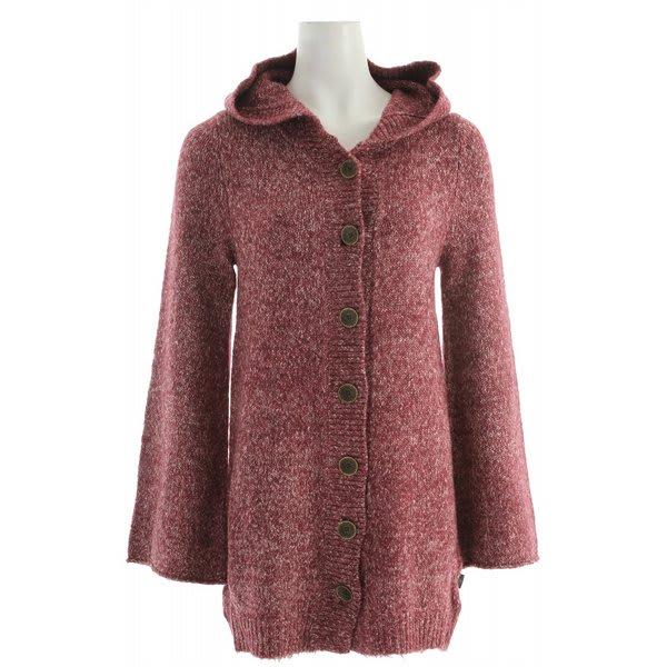 Prana Willow Duster Sweater