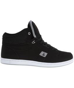 Praxis Falcon Skate Shoes Black/Grey/Chamude