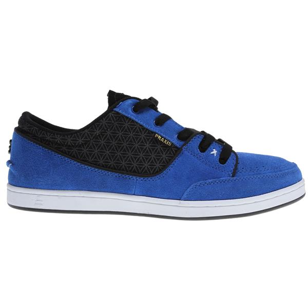 Praxis Geo Skate Shoes