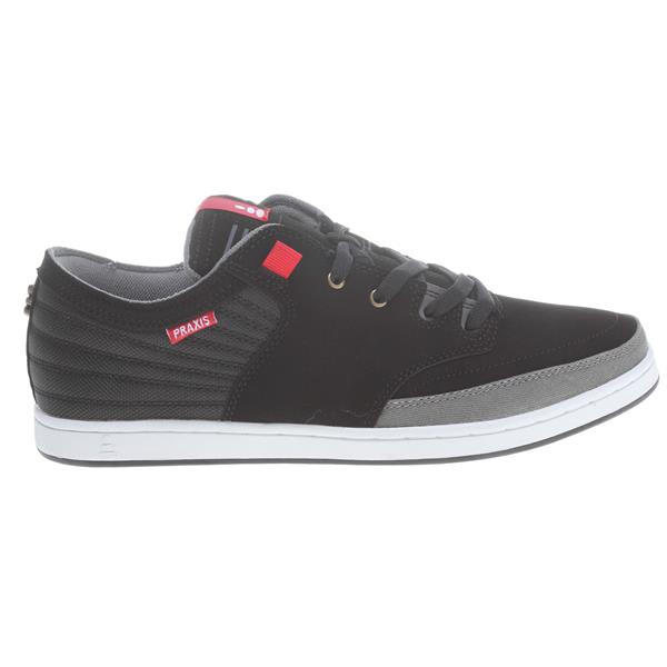 Praxis Poet Skate Shoes