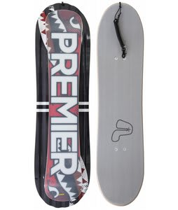 Premier Baron Snowskate 37