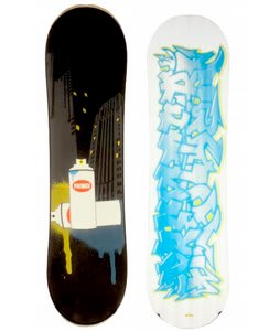 Premier Graffiti Snowskate
