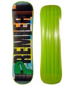 Premier Green Pea Snowskate