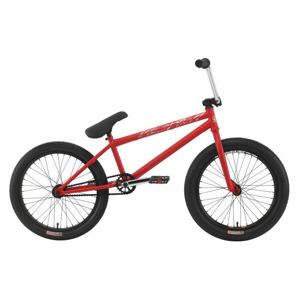 Premium Inception BMX Bike