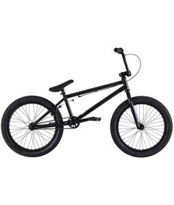 Premium Inspired BMX Bike Black 20in/20.5in Top Tube