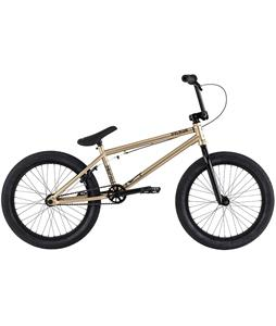 Premium Inspired BMX Bike Gold 20in/20.5in Top Tube