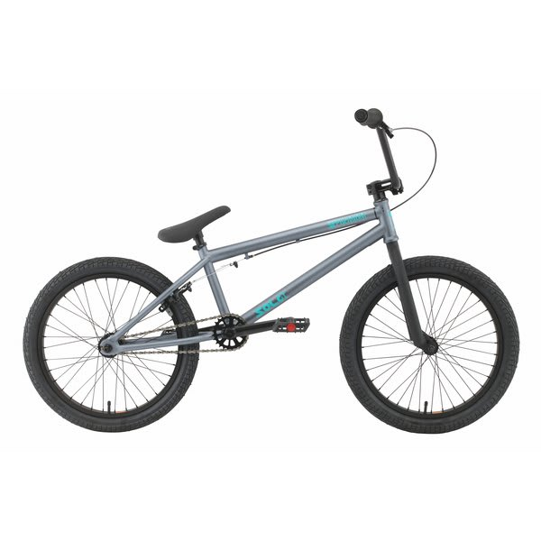 Premium Solo BMX Bike