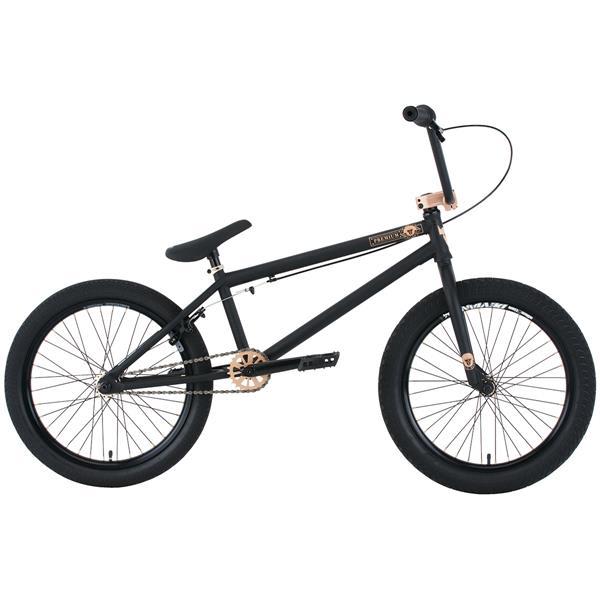 Premium Solo + BMX Bike 20in