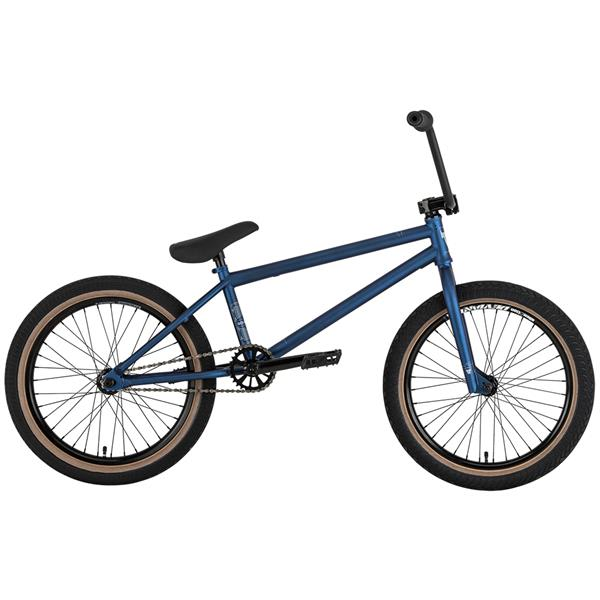 Premium Solo Plus BMX Bike