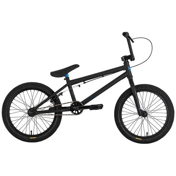 Premium Solo 18 BMX Bike 18in