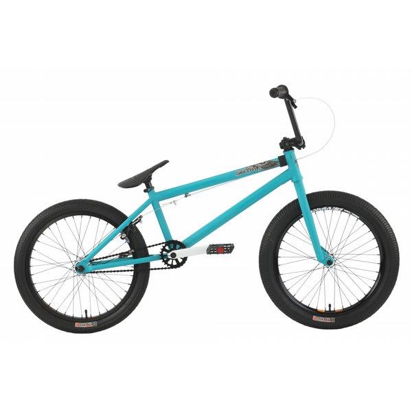 Premium Solo Plus BMX Bike