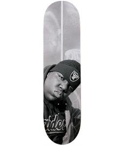 Primitive Biggie Raiders Skateboard Deck