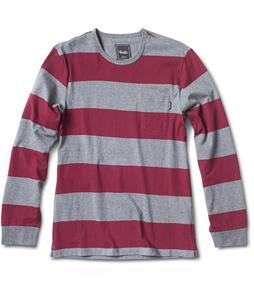 Primitive Heavy Stripe L/S Shirt