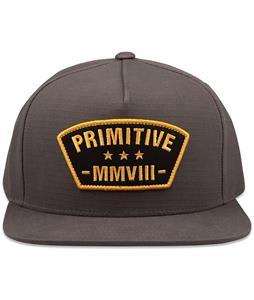 Primitive Militia Snapback Cap