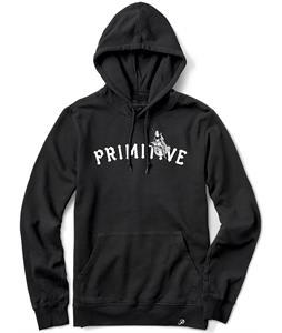 Primitive Smokin' Nun Pullover Hoodie