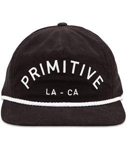 Primitive Standard Arch Snapback Cap