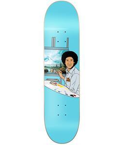 Primitive Tucker Joy Of Skateboarding Skateboard Deck