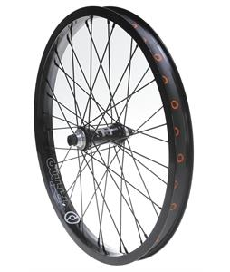 Primo N4Fl V2 Front BMX Wheel Black 20in