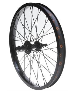 Primo Remix Cassette LHD 9T BMX Wheel Black 20in