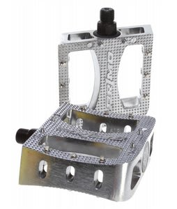 Primo Super Tenderizer Pedals Polished 9/16