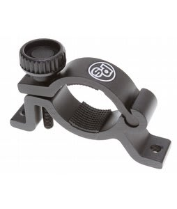 Problem Solvers Clamp On Water Bottle Mount 25.4-31.8mm