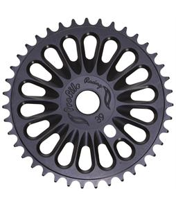 Profile Racing Imperial BMX Chainwheel Black 39T