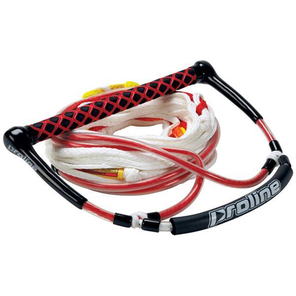 Proline Eva 8 Sec Ski Rope Combo