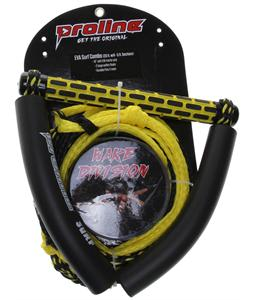 Proline EVA Surf 10ft Braided w/ 3 Section Rd/Wt 20ft 