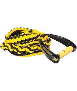 Proline LG Wakesurf Rope Neon Yellow 20ft