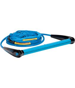 Proline LG Wakeboard Handle/Line Combo Blue 75ft