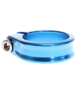 Promax Seat Clamp Blue