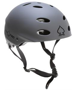 Protec Ace SXP Bike Helmet Matte Grey