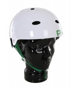 Protec B2 Bike SXP Helmet Gloss White