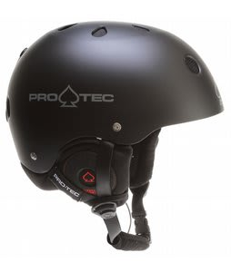 Protec Classic Audio Force Snowboard Helmet