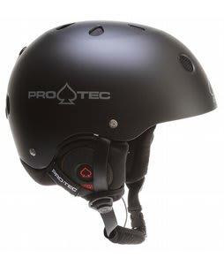 Protec Classic Audio Force Snowboard Helmet