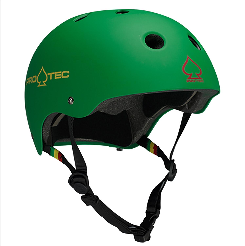 Protec Skateboard Helmet Sizing