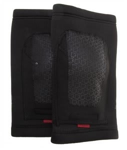 Protec Double Down Bike Knee Pads Black