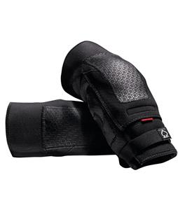 Protec Double Down Knee Pads Black