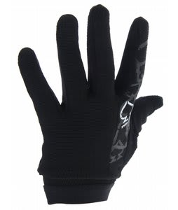 Protec Hi 5 Bike Gloves Black