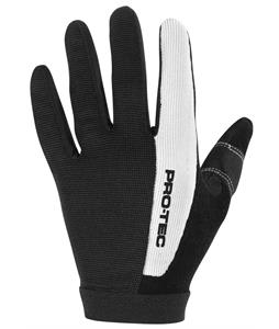 Protec Hi-5 Bike Gloves Black/White