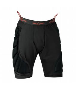 Protec Hip Pad Black