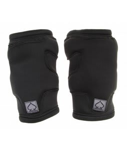 Protec IPS Knee Pad Black