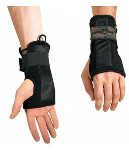 Protec IPS Wrist Guard Black