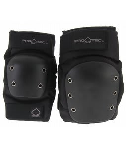 Protec Knee/Elbow Pad Set Black