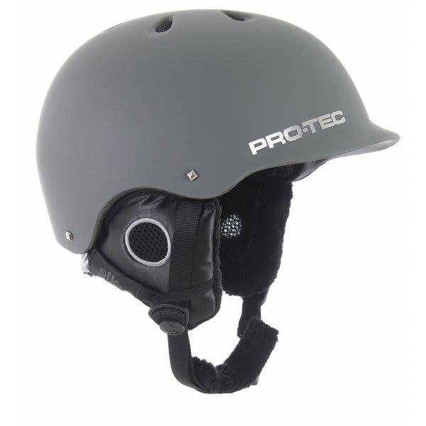 Protec Riot Andreas Wiig Snow Helmet