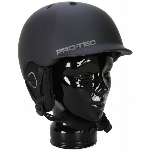 Protec Riot Snow Helmet