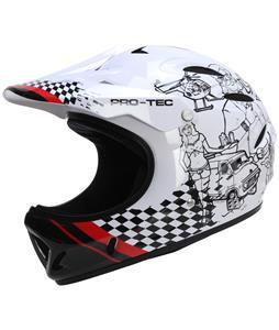 Protec Shovelhead 2 Bike Helmet Mullet