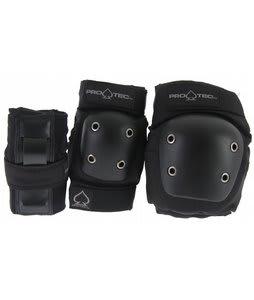 Protec Street Gear 3 Pack Black