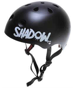 Protec The Classic Bike Helmet Shadow